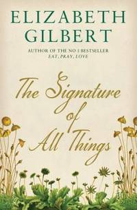 image of The Signature of All Things