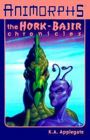 The Hork-Bajir Chronicles (Animorphs)