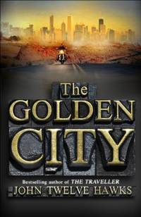 The Golden City (The Fourth Realm Trilogy)