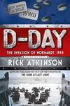 image of D-Day: The Invasion of Normandy, 1944 [The Young Readers Adaptation]