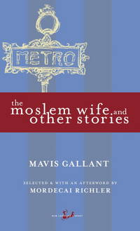 Moslem Wife and Other Stories