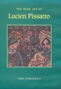 The Book Art of Lucien Pissarro