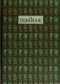image of The Herb Book