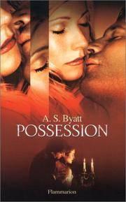 image of Possession (Littérature étrangère) (French Edition)