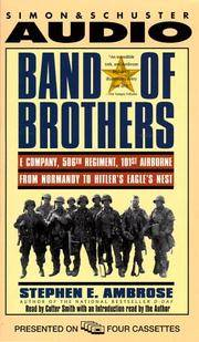 image of BAND OF BROTHERS :