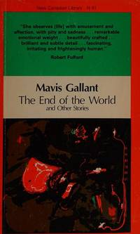 End Of the World and Other Stories