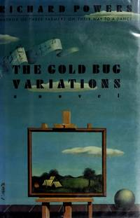 The Gold Bug Variations by  Richard Powers  - First printing  - 1991  - from Passages Bookshop (SKU: 002204)