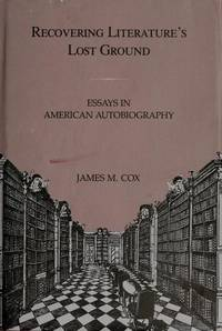 Recovering Literature's Lost Ground