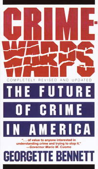 Crimewarps: the Future of Crime In America
