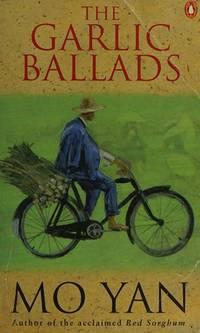 image of GARLIC BALLADS