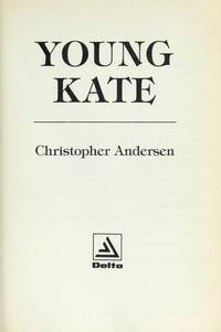 YOUNG KATE (Delta Book)