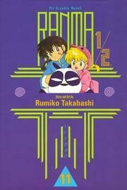 Ranma 1/2, Volume #11