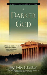 A Darker God: A Laetitia Talbot Mystery (William Monk)