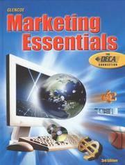 Marketing Essentials, Third Edition