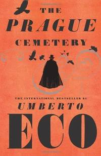 THE PRAGUE CEMETERY - translated from the Italian by Richard Dixon.