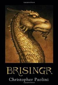 Brisingr: 3 (The Inheritance Cycle) Paolini, Christopher