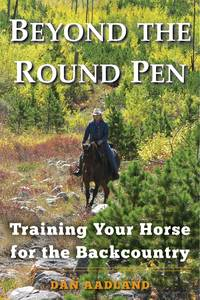 Train Your Horse for Backcountry Riding: A Comprehensive Guide for Get