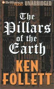 image of The Pillars of the Earth