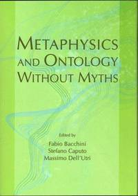 Metaphysics and Ontology without Myths