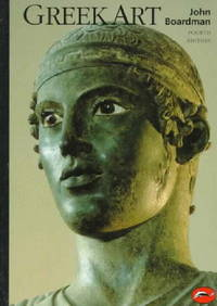 image of Greek Art (Fourth Edition) (World of Art)