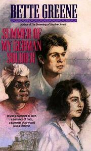 Summer of My German Soldier by Greene, Bette - 1993