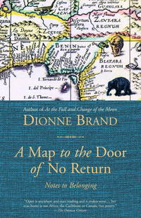 A Map To the Door Of No Return - Notes To Belonging