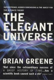 Elegant Universe, The by  Brian Greene - Paperback - 2005 - from A - Z Books and Biblio.com