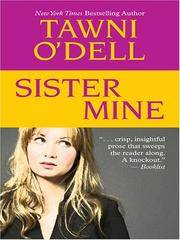 image of Sister Mine (Thorndike Press Large Print Basic Series)
