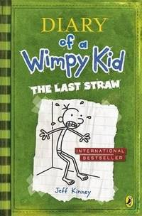 Diary Of Wimpy Kid the Last Straw