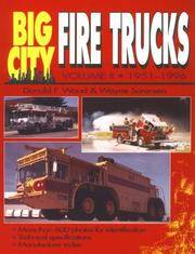Big City Fire Trucks Volume II: 1951-1996