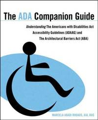 The ADA Companion Guide: Understanding the Americans with Disabilities Act Accessibility...