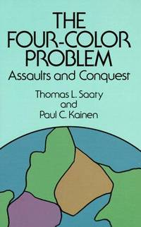 THE FOUR-COLOR PROBLEM. Assaults And Conquest.