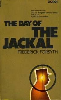 image of The Day of the Jackal (Bull's-eye)