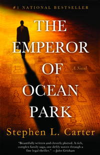 The Emperor of Ocean Park (Vintage Contemporaries)