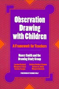 Observation Drawing With Children: A Framework For Teachers by  Laraine A  Margaret; Cicchetti - Hardcover - 1997-11-12 - from ByrdHouse Books (SKU: K3N181002003)