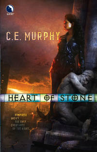 Heart of Stone (The Negotiator Trilogy, Book 1)