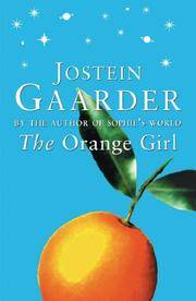 The Orange Girl