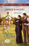 image of The Rancher's Courtship (Brides of Simpson Creek)