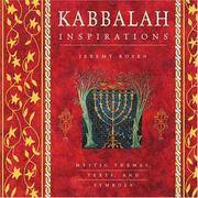 Kabbalah Inspirations: Mystic Themes, Texts, and Symbols