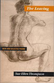 The Leaving: New and Selected Poems