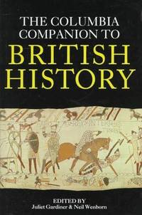 The Columbia Companion to British History