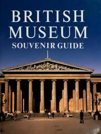 British Museum Souvenir Guide