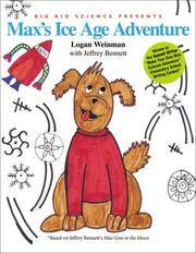 Max's Ice Age Adventure (Science Adventures with Max the Dog series)
