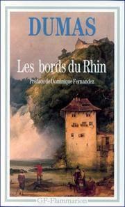 image of EXCURSIONS SUR LES BORDS DU RHIN (GF LITTERATURE FRANCAISE)