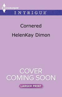 Cornered: Corcoran Team, Bulletproof Bachelors (Large Print)