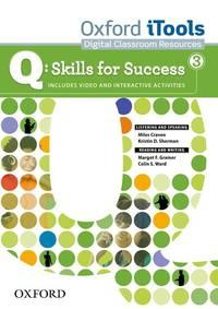 Q Skills for Success: 3: iTools