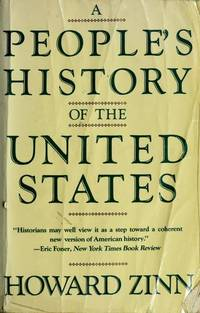 A People's History of the United States by Howard Zinn - Paperback - 1980-09-01 - from Ergodebooks (SKU: DADAX0060907924)