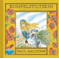 image of Rumpelstiltskin