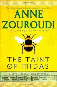 The Taint of Midas: A Novel