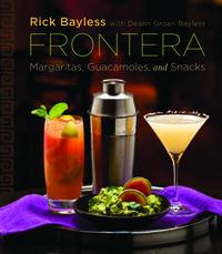 Frontera: Margaritas, Guacamoles, and Snacks